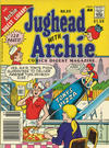 Cover for Jughead with Archie Digest (Archie, 1974 series) #89