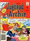 Cover for Jughead with Archie Digest (Archie, 1974 series) #91
