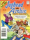 Cover for Jughead with Archie Digest (Archie, 1974 series) #135