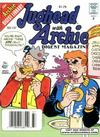 Cover for Jughead with Archie Digest (Archie, 1974 series) #137