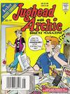 Cover for Jughead with Archie Digest (Archie, 1974 series) #141