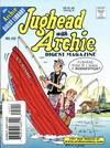 Cover for Jughead with Archie Digest (Archie, 1974 series) #142 [Direct Edition]