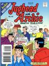 Cover for Jughead with Archie Digest (Archie, 1974 series) #145 [Direct Edition]
