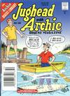 Cover for Jughead with Archie Digest (Archie, 1974 series) #150