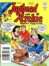 Cover for Jughead with Archie Digest (Archie, 1974 series) #151