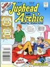 Cover for Jughead with Archie Digest (Archie, 1974 series) #153