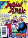 Cover for Jughead with Archie Digest (Archie, 1974 series) #155