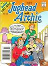 Cover for Jughead with Archie Digest (Archie, 1974 series) #156
