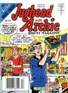 Cover for Jughead with Archie Digest (Archie, 1974 series) #157