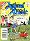 Cover for Jughead with Archie Digest (Archie, 1974 series) #158