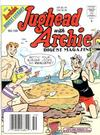 Cover for Jughead with Archie Digest (Archie, 1974 series) #159