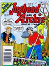 Cover for Jughead with Archie Digest (Archie, 1974 series) #161