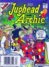 Cover for Jughead with Archie Digest (Archie, 1974 series) #162