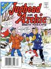 Cover for Jughead with Archie Digest (Archie, 1974 series) #163