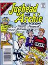 Cover Thumbnail for Jughead with Archie Digest (1974 series) #174 [Newsstand]