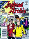 Cover for Jughead with Archie Digest (Archie, 1974 series) #175