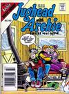 Cover for Jughead with Archie Digest (Archie, 1974 series) #180