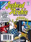 Cover for Jughead with Archie Digest (Archie, 1974 series) #181 [Newsstand]