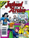 Cover for Jughead with Archie Digest (Archie, 1974 series) #182