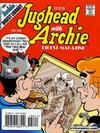 Cover for Jughead with Archie Digest (Archie, 1974 series) #188 [Direct Edition]