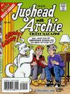 Cover for Jughead with Archie Digest (Archie, 1974 series) #191 [Direct Edition]