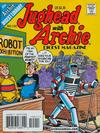 Cover for Jughead with Archie Digest (Archie, 1974 series) #192