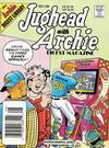 Cover for Jughead with Archie Digest (Archie, 1974 series) #196