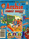 Cover for Archie Comics Digest (Archie, 1973 series) #38