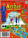 Cover for Archie Comics Digest (Archie, 1973 series) #39 [Newsstand]