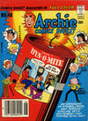 Cover for Archie Comics Digest (Archie, 1973 series) #48