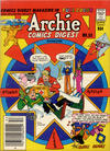 Cover for Archie Comics Digest (Archie, 1973 series) #53