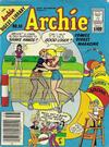 Cover for Archie Comics Digest (Archie, 1973 series) #56
