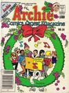 Cover for Archie Comics Digest (Archie, 1973 series) #58