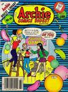 Cover for Archie Comics Digest (Archie, 1973 series) #60