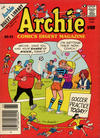 Cover for Archie Comics Digest (Archie, 1973 series) #65