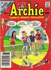 Cover for Archie Comics Digest (Archie, 1973 series) #68