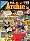 Cover for Archie Comics Digest (Archie, 1973 series) #79