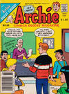 Cover for Archie Comics Digest (Archie, 1973 series) #84