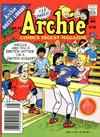 Cover for Archie Comics Digest (Archie, 1973 series) #96 [Newsstand]