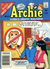 Cover for Archie Comics Digest (Archie, 1973 series) #97