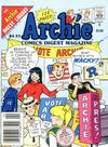 Cover for Archie Comics Digest (Archie, 1973 series) #99