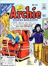 Cover for Archie Comics Digest (Archie, 1973 series) #105 [Direct]