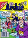 Cover for Archie Comics Digest (Archie, 1973 series) #107