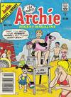 Cover for Archie Comics Digest (Archie, 1973 series) #110