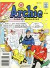 Cover for Archie Comics Digest (Archie, 1973 series) #113