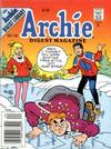 Cover for Archie Comics Digest (Archie, 1973 series) #120