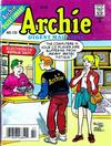 Cover for Archie Comics Digest (Archie, 1973 series) #122