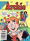 Cover for Archie Comics Digest (Archie, 1973 series) #125