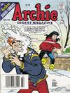 Cover for Archie Comics Digest (Archie, 1973 series) #132