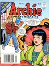 Cover for Archie Comics Digest (Archie, 1973 series) #134